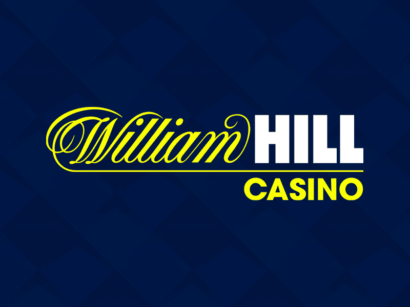 William Hill mobile casino