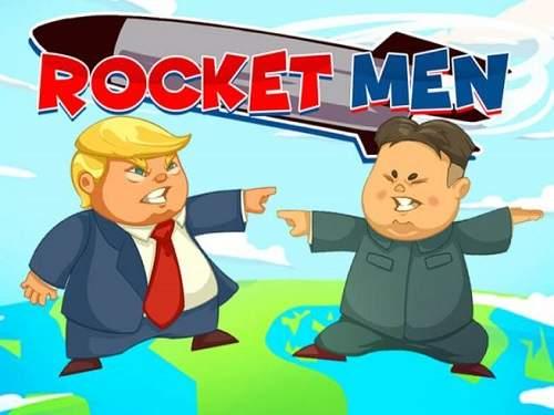 rocket men rtp