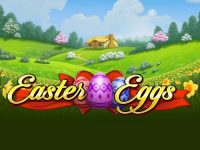 easter eggs slots game