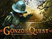 Gonzo's quest movie
