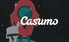 Casumo Casino Slotsfans