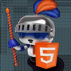 HTML5 Slot