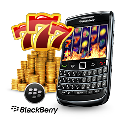 Blackberry casinos