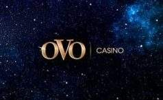 OVO Casino uk at slotsfans