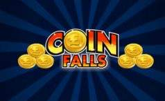 CoinFalls Casino overview