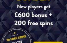 20 Kostenlose Bonus-Slotfans ohne Einzahlung