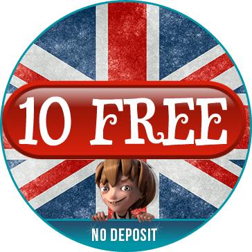 no deposit slot