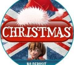 Christmas bonuses slotsfans